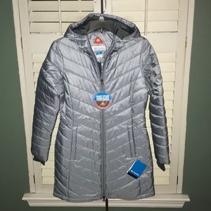 Columbia Sportswear Morning Light Coat Small NWT